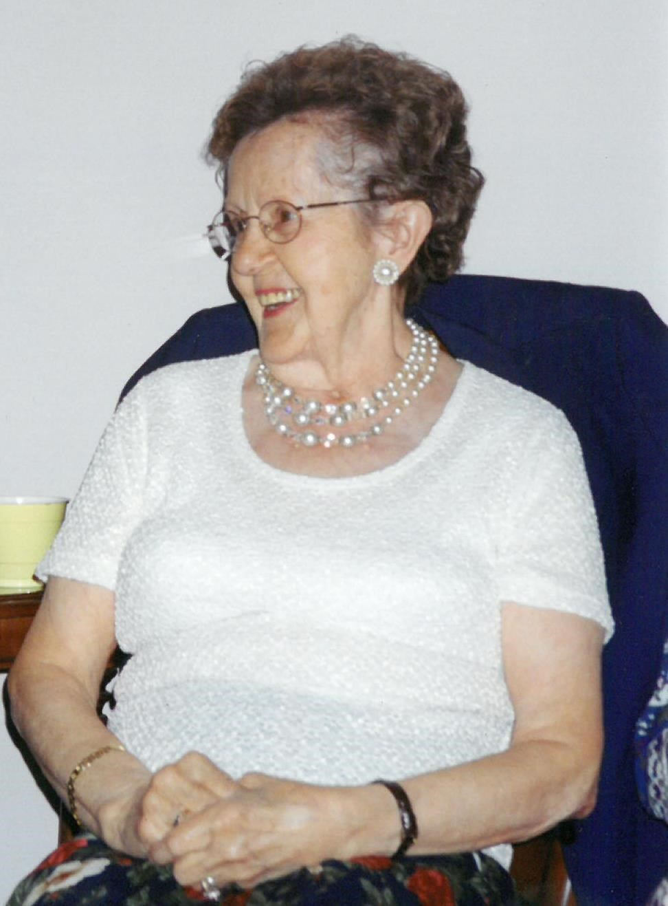 Anna Borys Obituary - Kitchener, ON