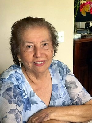 Maria Marquez