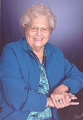 Loretta Shelton