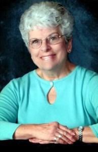 Nancy M.  Marshall