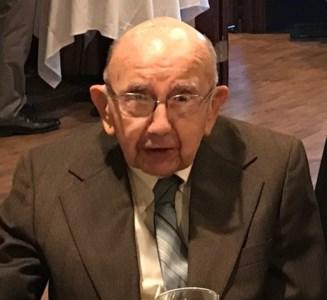 Albert Verne  Hilton