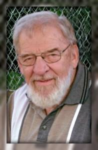 James Arthur  Tulloch