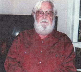 Albert Durward  HEATH JR.