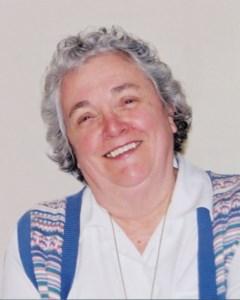 Sybil C.   Burkholder