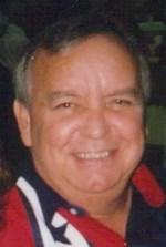 Wayne Geary
