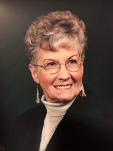 Beverly June  Houfburg