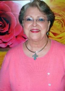 Anita  Moody