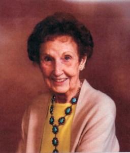 Alice M.  Elam