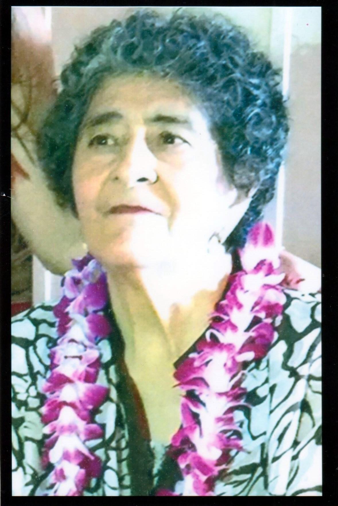 Raquel T  Flores Obituary - New Braunfels, TX