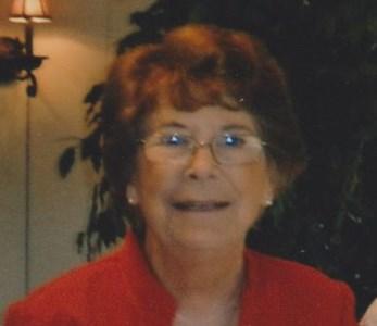 Diane V.  Bergeron