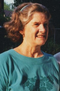 "Janet ""Jane"" Fite  Williams"