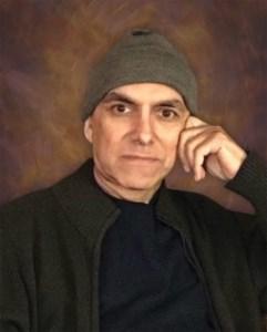 "Hossein ""David""  Tabari"