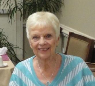 Kayleen Ann  Hamm