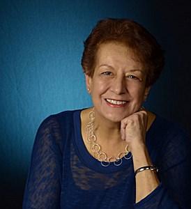 Patricia Ann  Loncar