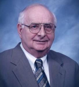 Raymond Elmer  Johnson