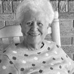 Beryl  Gaudet