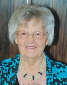 Eileen Vera  Matheson