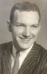 Wendel R.  Grolljahn