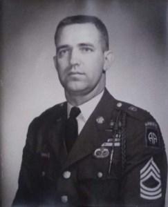 William Grady  Jackson