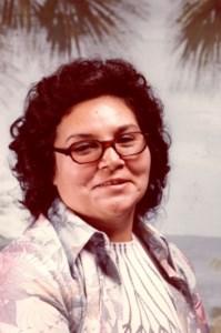 Katherine Garcia  Salazar