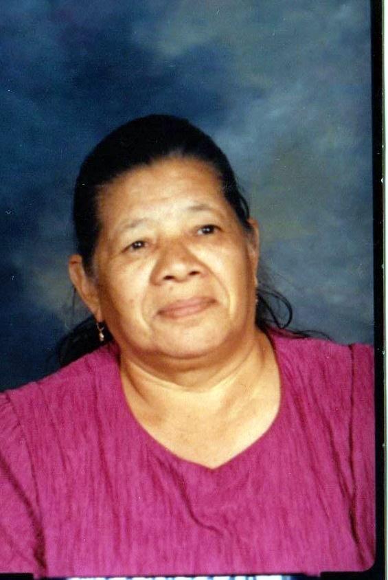 Maria Isidra  Arias