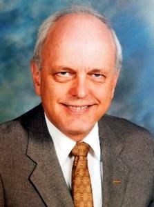 Gordon W.  Draper