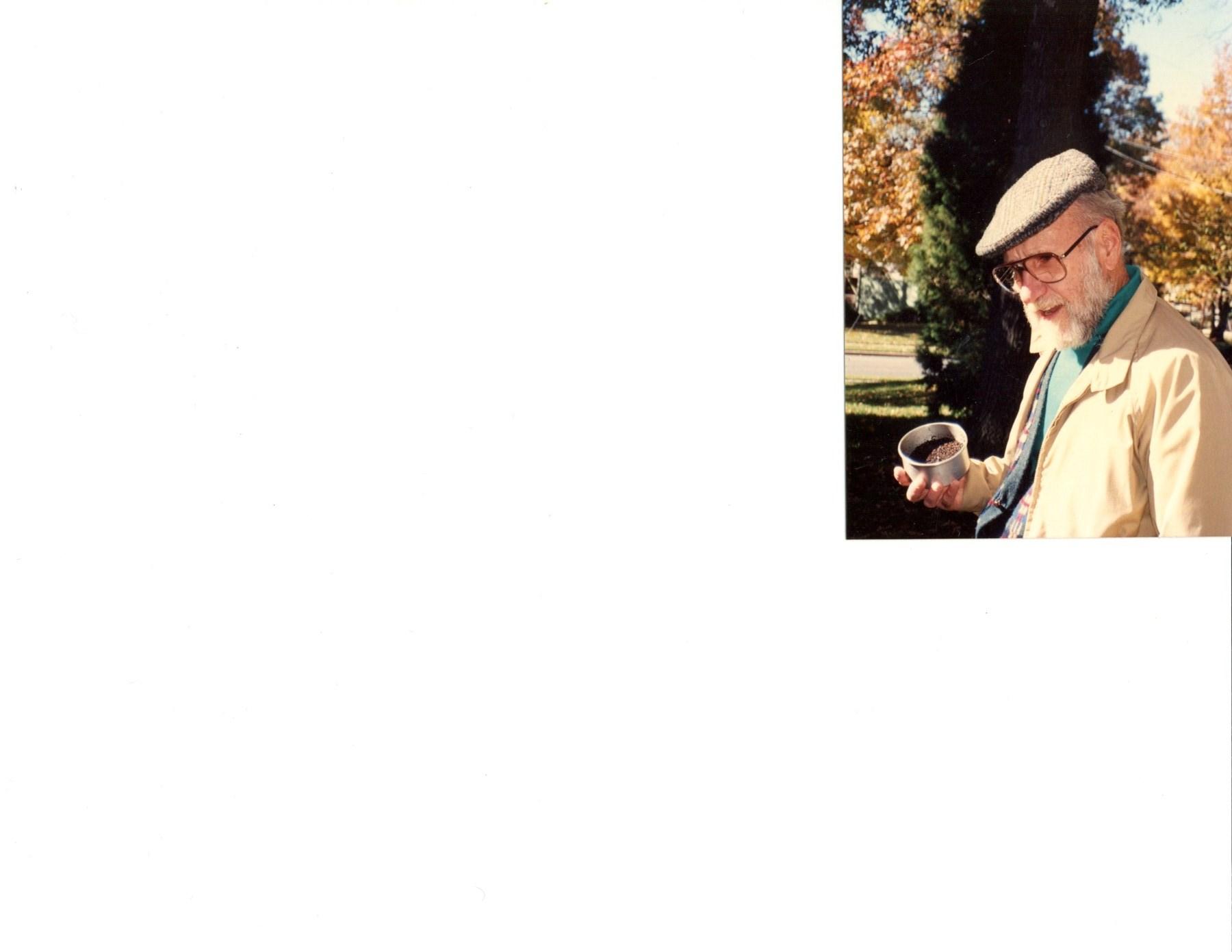 George Thomas  Myers