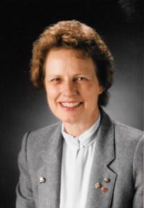 Arla M.  Crosier