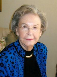 Eleanor Murray  Holmes