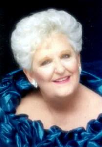 Shirley Ruth  Smith