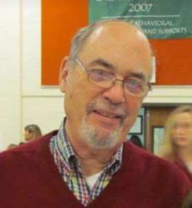 Thomas John  Hughes