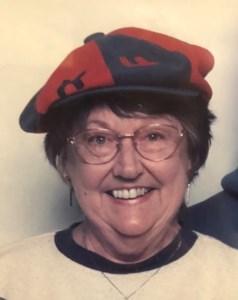 Willa Rae  Ballard