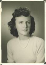 Yvonne McReynolds