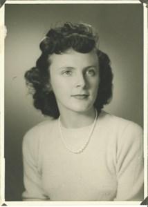 Yvonne Parkins  McReynolds