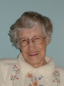Agathe  Maurice