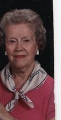Marjorie Pohly