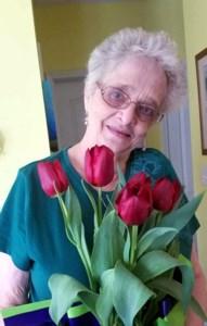 Dorothy Ann  Conner