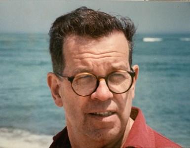 Theodore Paul  Fritsch