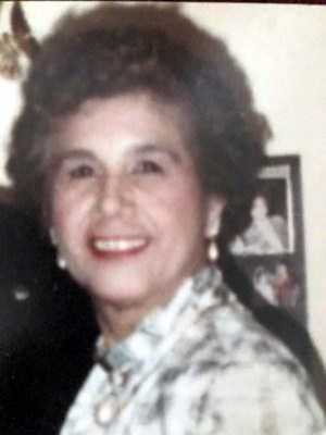 Paula Cantu