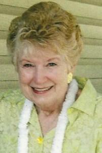Lois Anne  Ritchie
