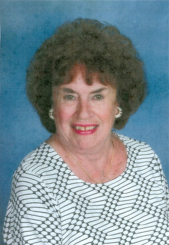 Rosemary Moyer Nude Photos 76