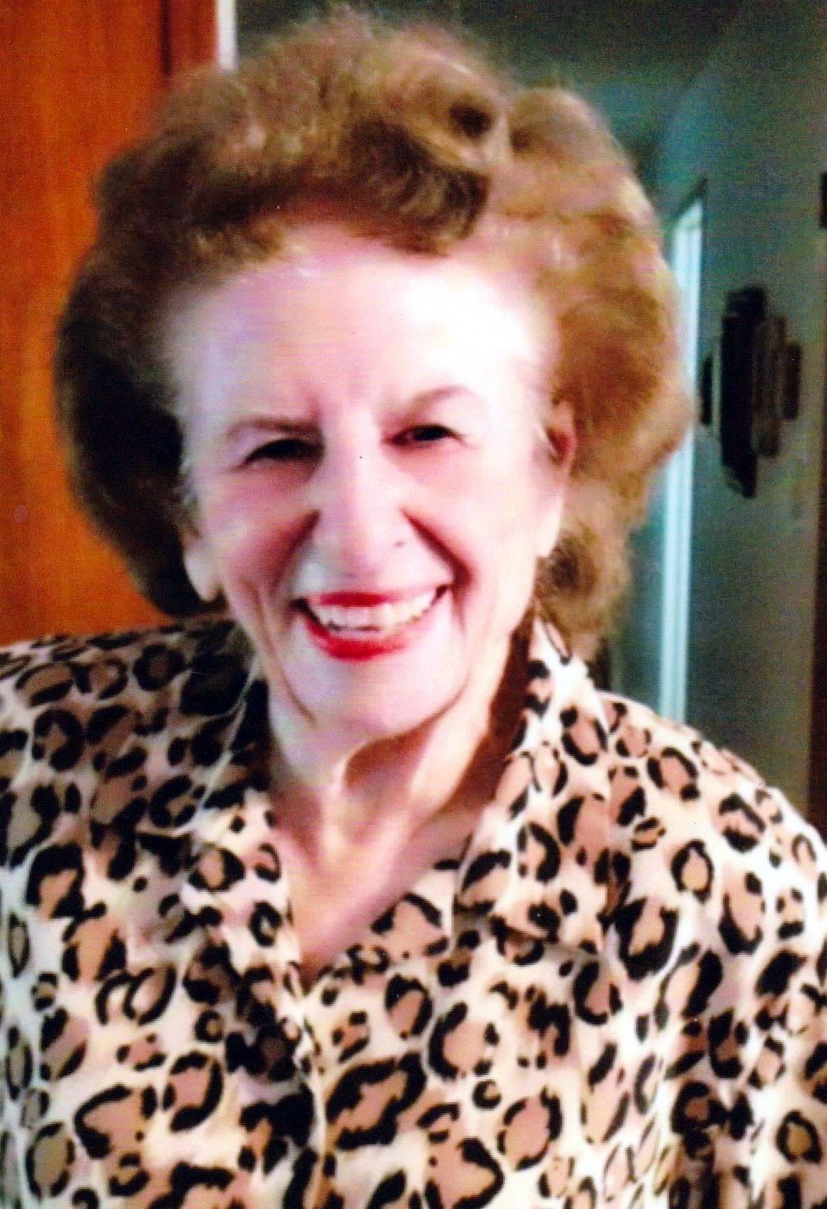 Doris Lanelle  Barber