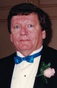 Ronald David  Wadkins