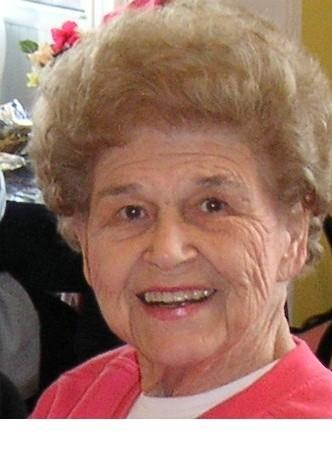 Virginia Ann  Spargo Withers