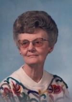 Dorothy Bennett