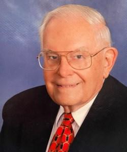 John J.  Baughman