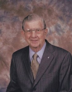 John J  Harman