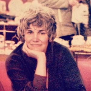 Frances Christine  Cowan