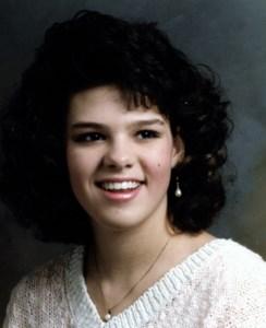 Monica Tucker  Norris