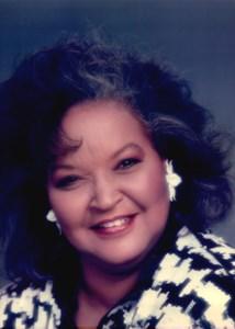 Cynthia Anita  Thompson